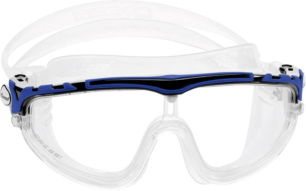 Swim mask Skylight