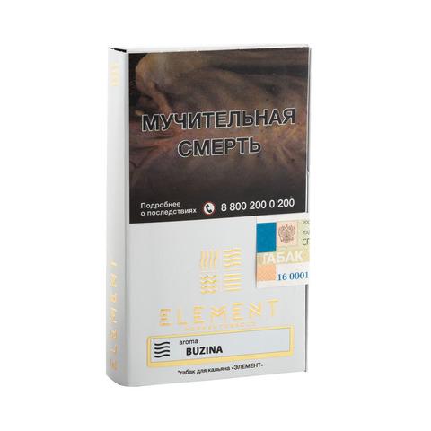 Табак Element (Воздух) - Buzina (Бузина) 40 г