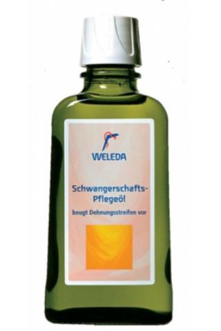 Масло для профилактики растяжек (100 ml) 09697 N/A