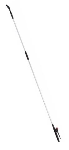 Насадка-удлинитель для опрыскивателя телескопическая Умница УБ-3м, брандспойт 3м