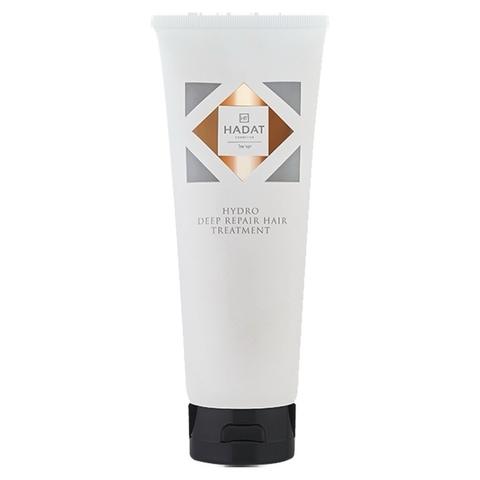 HADAT Cosmetics Восстанавливающая маска Hydro Deep Repair Hair
