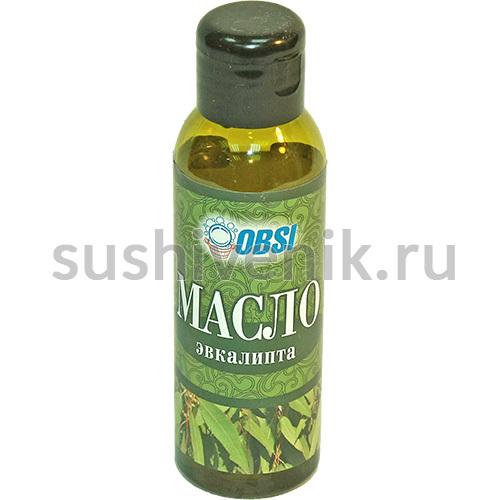 Массажное масло эвкалипта