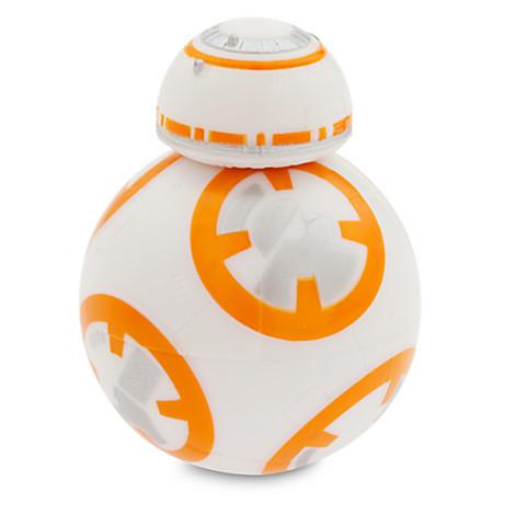 Star Wars The Force Awakens - BB-8 4GB USB Flash Drive