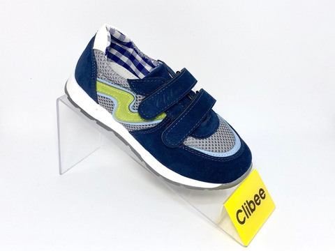Clibee K309A Blue/Green 26-31