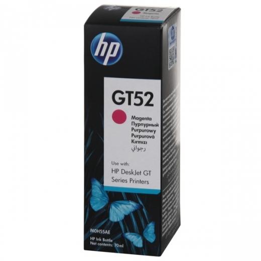 HP GT52 (M0H55AE) Magenta