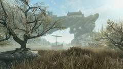 The Elder Scrolls V: Skyrim (Nintendo Switch, русская версия)