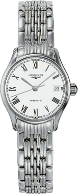 The Longines Lyre