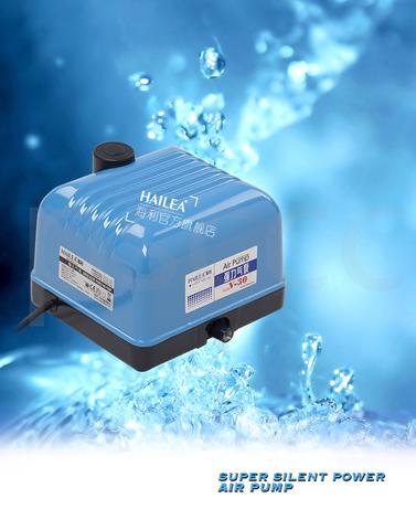 Компрессор Hailea V-20 (20 л/мин)