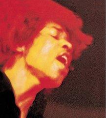 Виниловая пластинка. The Jimi Hendrix Experience