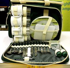 Набор для пикника Green Glade TWPB-3134A1