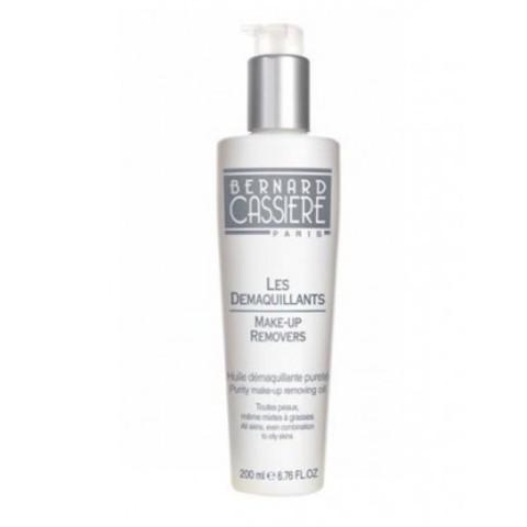 BERNARD CASSIERE Подготовительные средства для лица: Очищающее масло для снятия макияжа, 200мл
