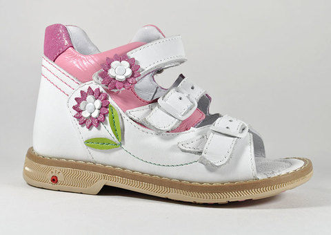 Сандалии Mini-Shoes арт. S 1001 S 1001