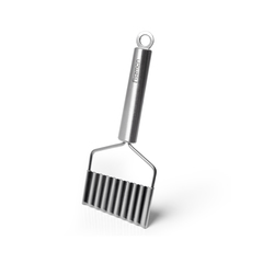 1823 FISSMAN Zonda Нож для рифленой нарезки, нерж. сталь