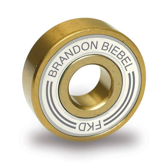 Подшипники для скейта FKD Pro Brandon Biebel