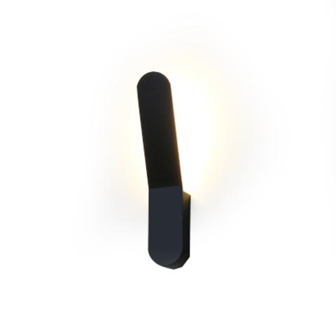 Настенный светильник копия 21 by Delta Light (черный)