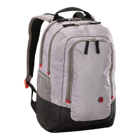 Рюкзак для города Wenger AirRunner серый