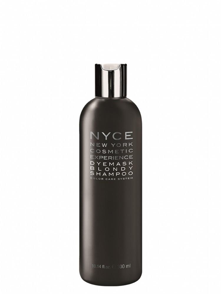 Шампунь для осветлённых волос|DYEMASK BLONDY SHAMPOO