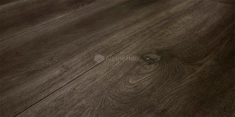 Кварц виниловый ламинат Alpine Floor Steel Wood Викинг ECO (с подложкой) 12-2
