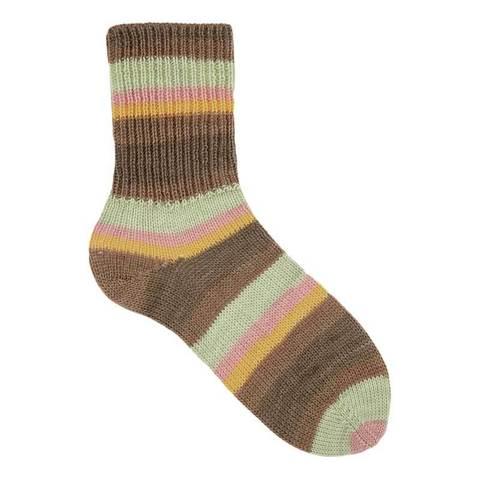 Gruendl Hot Socks Gardola 6-ply 07 купить
