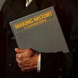 Linton Kwesi Johnson / Making History (Limited Edition)(Coloured Vinyl)(LP)