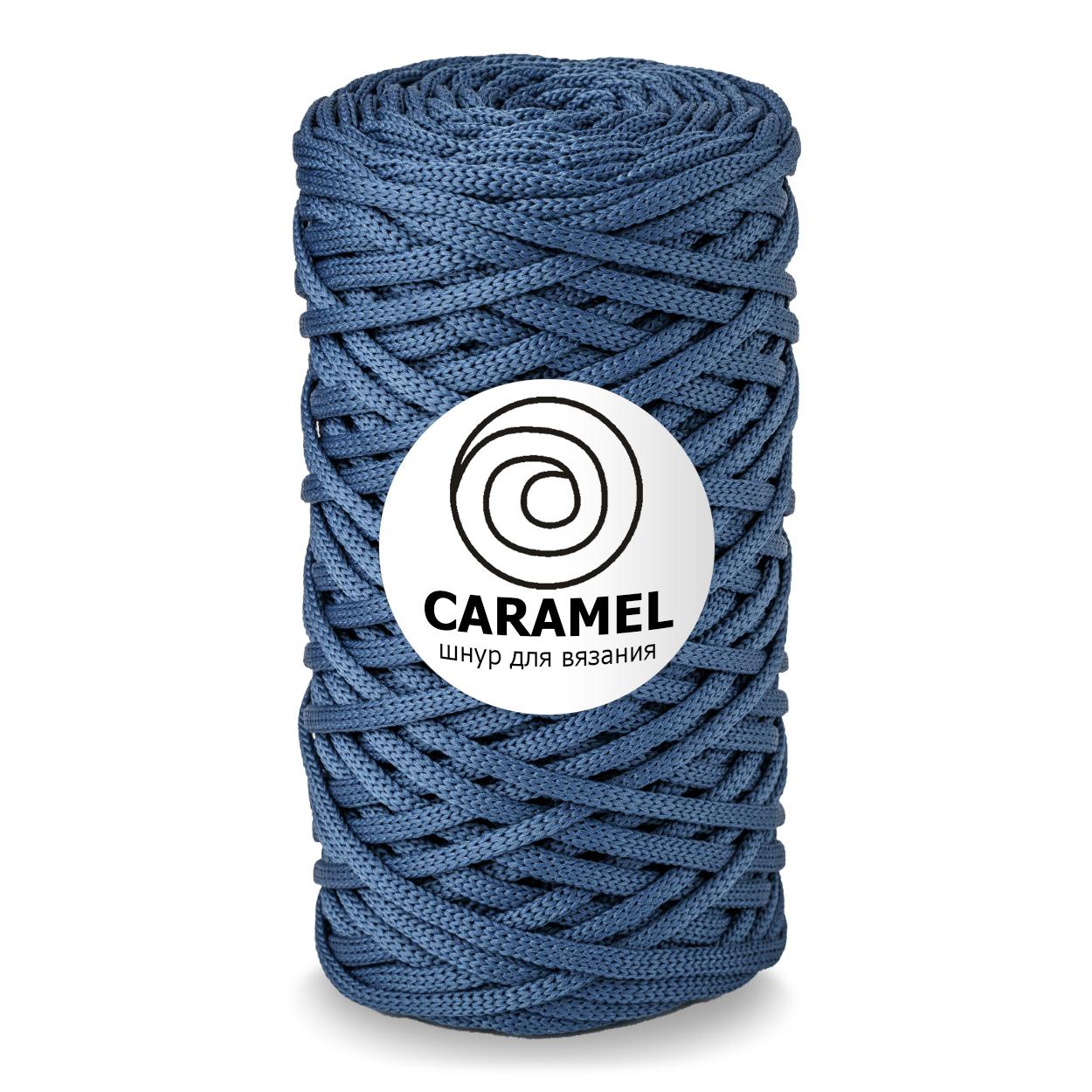Плоский полиэфирный шнур Caramel Полиэфирный шнур Caramel Токио tokio-1250x1250.jpg