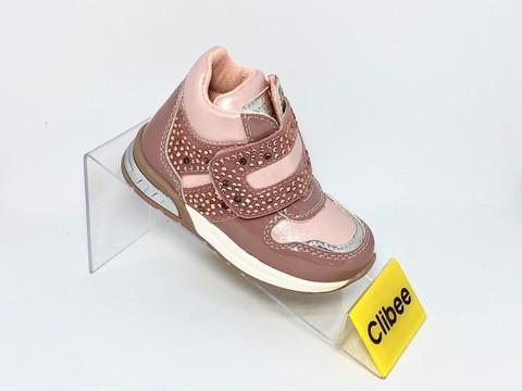 Clibee P262 Pink 21-26