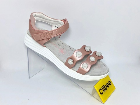 Clibee Z604 Pink 31-36