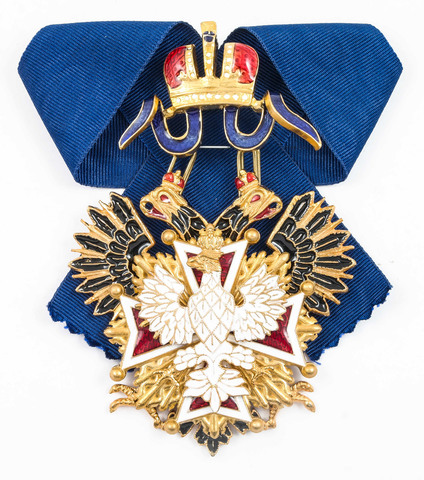 Орден Белого орла (копия)