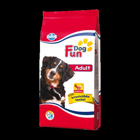Farmina Fun Dog Сухой корм для взрослых собак