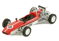 Moskvich-G5 (G-5) 1968 Soviet Formula One 1:43 DeAgostini Auto Legends USSR #93