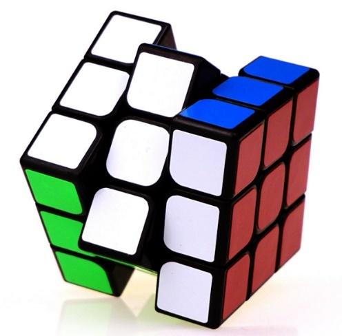 Скоростной кубик Рубика Magic Cube 3x3x3