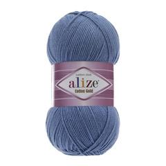 236 темно-голубой