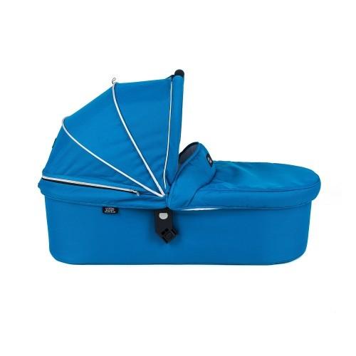 Люлька Valco baby External Bassinet для Snap & Snap4 / Ocean Blue