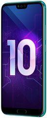 Смартфон Honor 10 4/64GB (Мерцающий зеленый)