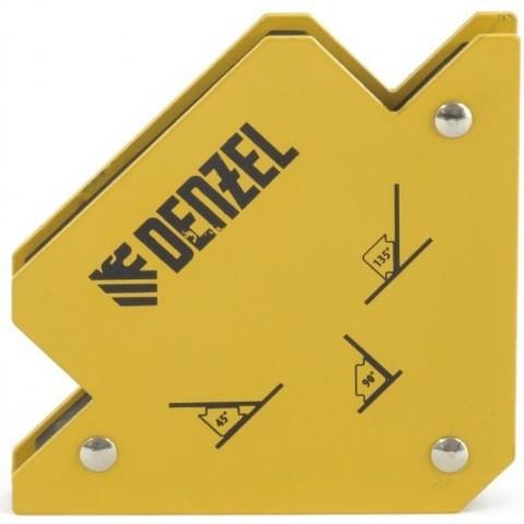 Держатель магнитный Denzel для сварочных работ 11кг