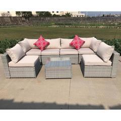 Комплект мебели Big Sunrise (Beige/Beige)