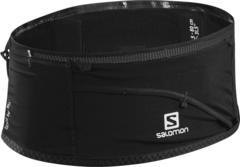 Пояс для бега Salomon Sense Pro Belt Black