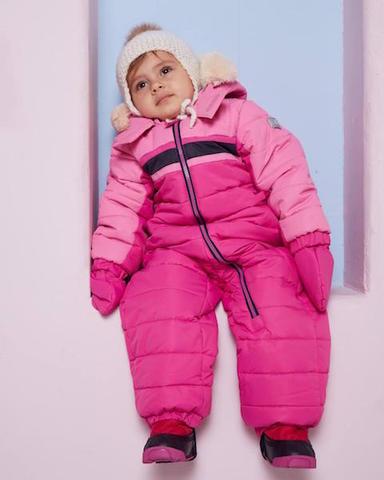 Зимний комбинезон CMP для девочки