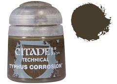 Citadel Technical: Typhus Corrosion