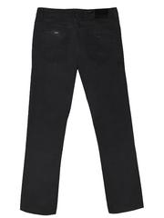 F-SA8076-1 джинсы мужские, черные