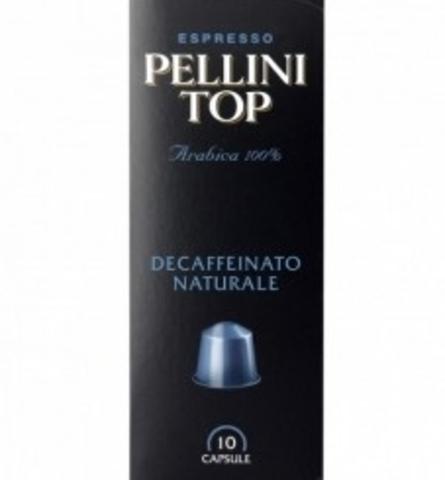 Кофе в капсулах POD Pellini TOP DEC