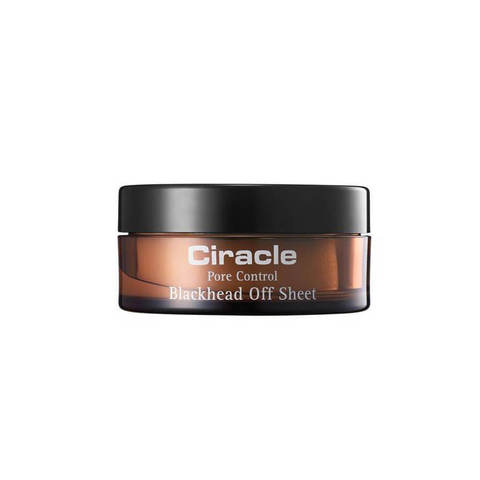 Ciracle Салфетки для удаления черных точек  Ciracle  Pore Control Blackhead off sheet 35 шт.