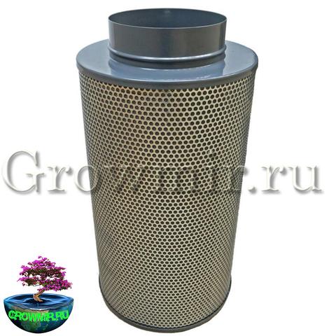 Угольный фильтр КЛЕВЕР-М 500м3