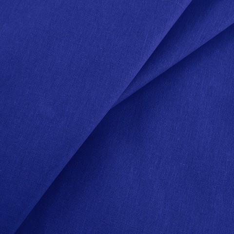 Бязь гладкокрашеная ГОСТ 150 см цвет василек