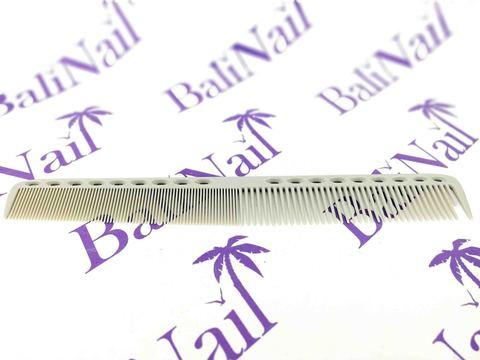 Расчёска профессиональная термостойкая до 220 гр (серая)