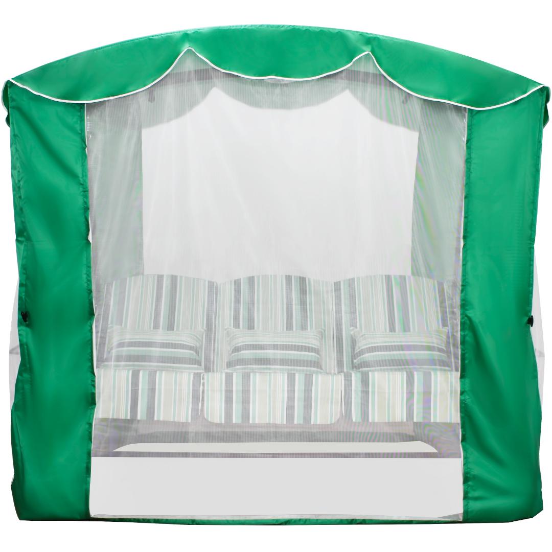 Оазис Пикник зеленый антимоскитная сетка