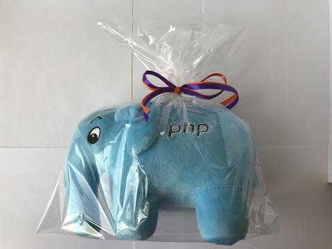 Слон PHP
