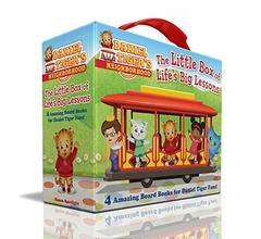 Little Box of Life's Big Lessons, the (4-board ...