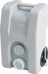 Бак Fiamma Roll-Tank 23 W Для Отработанной Воды