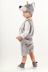 Купить костюм Волка Фомки для ребенка - Магазин